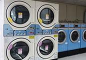 洗濯機使用料無料